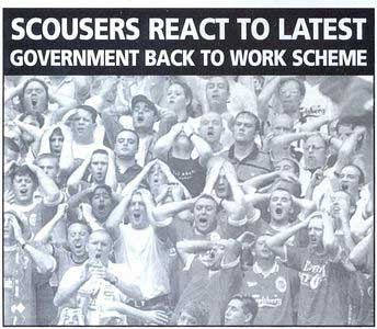 Scousers | Army Rumour Service